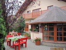 Hotel Hungary, Levendula Hotel