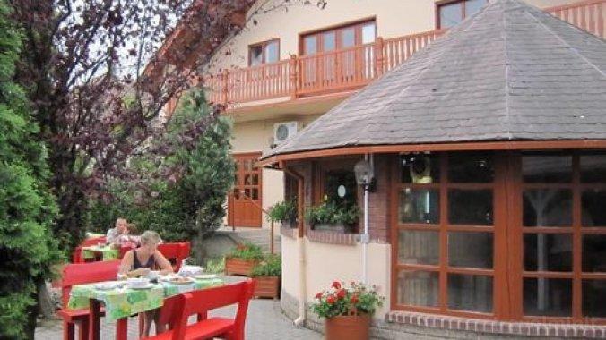 Hotel Levendula Szentendre