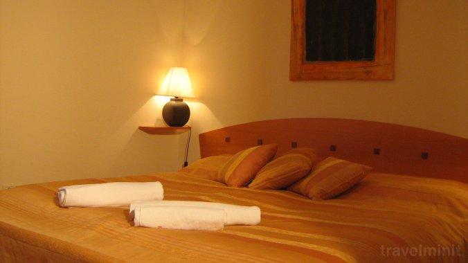 Birdland Mediterrán Apartment Bükfürdő