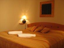 Cazare Répcevis, Apartament Birdland Mediterrán