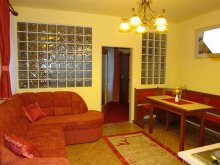 Apartment Hungary, HoldLux Apartments