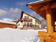 Accommodation Bucium, Nea Marin Guesthouse