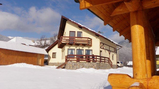 Nea Marin Guesthouse Măgura