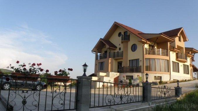 Neredy Guesthouse Băile 1 Mai
