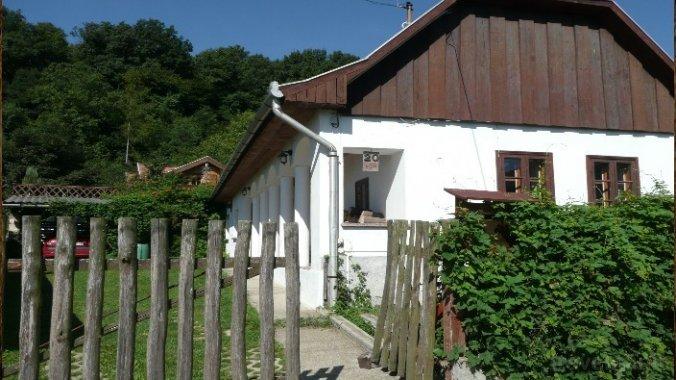 Casa de oaspeți Kálmán Sajógalgóc