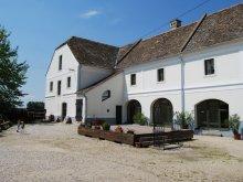 Cazare județul Veszprém, Casa de oaspeți Edvy Malom