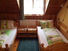 Accommodation Kóspallag, Vadász Guesthouse