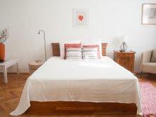Accommodation Budapest, Nm8 Apartment