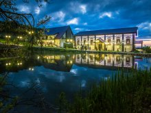 Hotel Melegszamos (Someșu Cald), Wonderland Resort