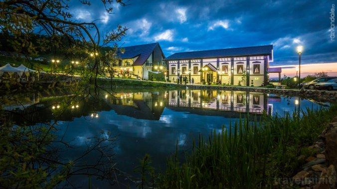 Wonderland Resort Cluj-Napoca