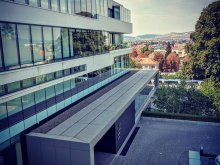 Accommodation Sovata, Tichet de vacanță, Hotel Privo