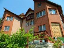Casă de oaspeți Șerbești, Pensiunea Casa Lorena