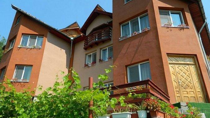 Casa Lorena Guesthouse Sărata-Monteoru