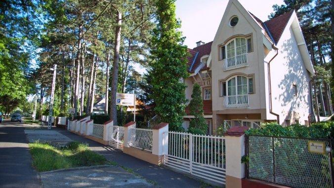 Villa Clara Siofok