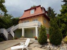 Casă de vacanță Ludányhalászi, Casa de vacanță Naposdomb