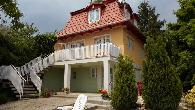 Casa de vacanță Naposdomb Miskolc