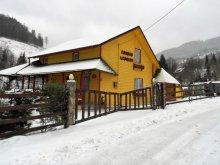 Chalet Bacău, Ceahlău Cottage