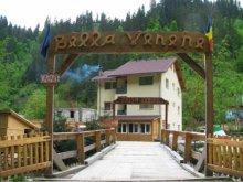 Accommodation Valea Cetățuia, Bella Venere Guesthouse