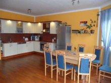 Accommodation Balatoncsicsó, Abigél Apartment