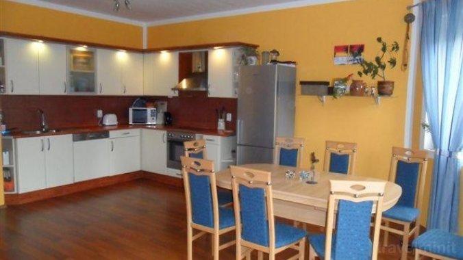 Apartament Abigél Balatonlelle