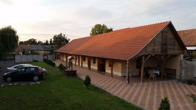 Casa de oaspeți Smaida Rátka