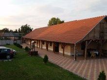 Pensiune Füzér, Casa de oaspeți Smaida