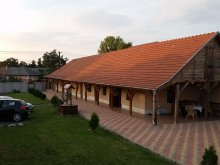 Pensiune Vilyvitány, Casa de oaspeți Smaida