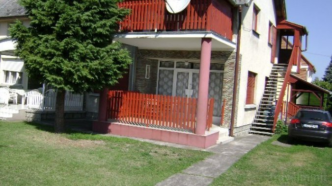 Apartament BF 1015 Balatonfenyves