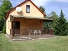 Vacation home Orbányosfa, BF 1024 Apartment