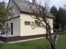 Casă de vacanță Szentgyörgyvölgy, Apartament BM 2013