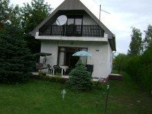 Vacation home Zalavég, BM 2022 Apartment