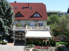 Hotel Esztergom, Le Rose Hotel