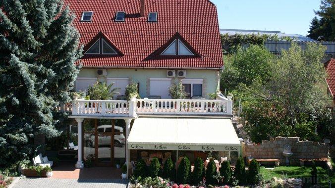 Hotel Le Rose Budapesta