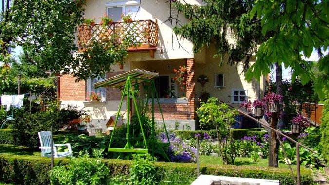 Apartament Czanek Komárom