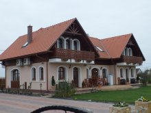 Vendégház Szilvásvárad, Sóvirág Vendégház