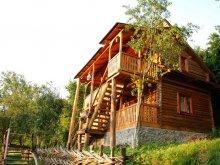 Accommodation Budacu de Jos, La Gorgan Guesthouse