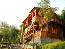 Accommodation Hoteni, La Gorgan Guesthouse
