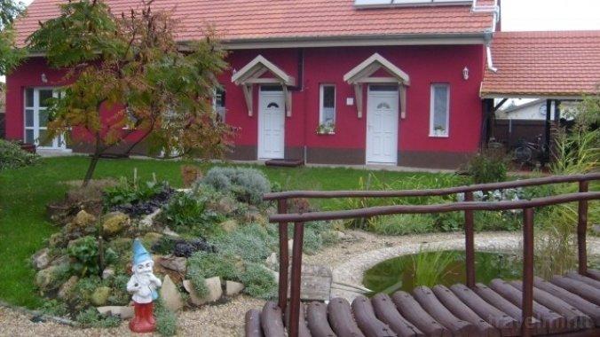 Piroska Vendégház Kaba