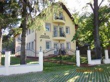 Accommodation Drégelypalánk, Mátraszíve Apartments