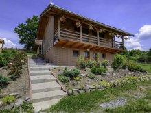 Casă de vacanță Valea Zălanului, Casa Szabó