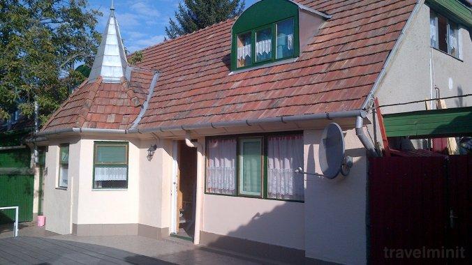 Angyalok Háza Ifjúsági Tábor és Üdülő Bogács
