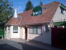 Vendégház Borsod-Abaúj-Zemplén megye, Angyalok Háza Ifjúsági Tábor és Üdülő