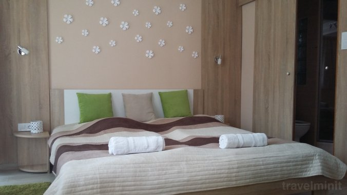 Apartament Bundics Lenti
