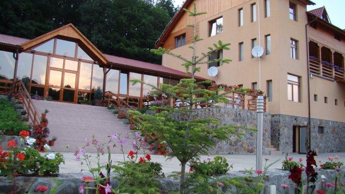 Randra Guesthouse Șimleu Silvaniei