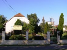 Casă de oaspeți Tiszanagyfalu, Casa de oaspeți Katalin
