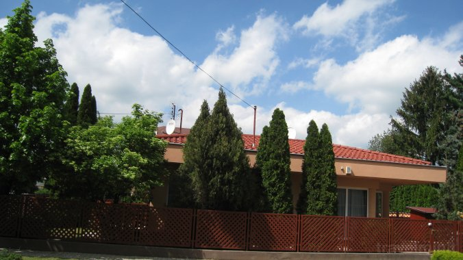 Bokreta Guesthouse Mezőkövesd