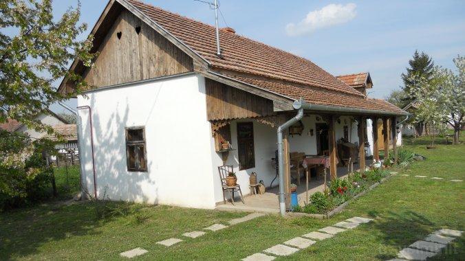 Casa de oaspeți Szivesház Tiszaszentimre