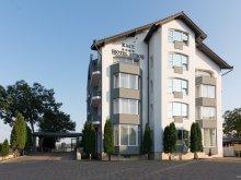 Cazare Ghirbom, Hotel Athos RMT