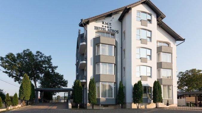 Hotel Athos RMT Cluj-Napoca