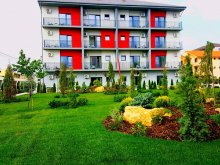 Villa Biruința, Tichet de vacanță, Sangria Luxury Family